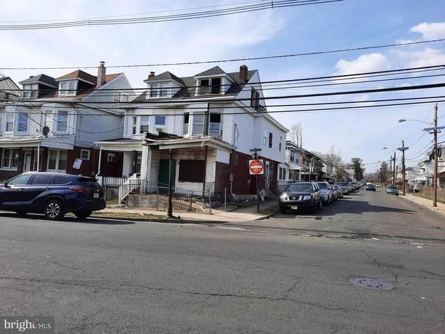 499 Brunswick Avenue, TRENTON, NJ 08638 (#NJME309546) :: Keller Williams Realty - Matt Fetick Team