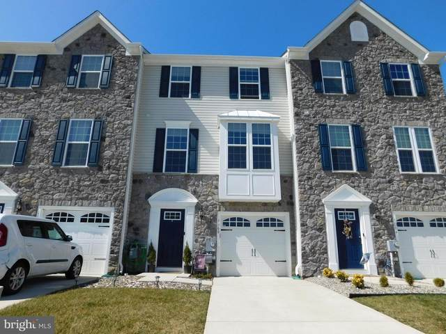 1008 Noble Place, SEWELL, NJ 08080 (MLS #NJGL272856) :: Maryland Shore Living | Benson & Mangold Real Estate