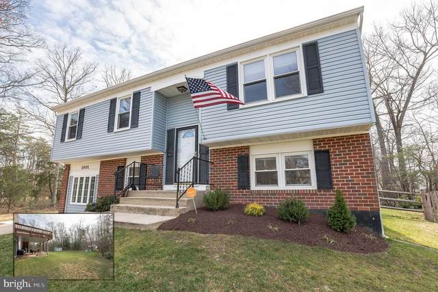 1001 Poston Drive, WALDORF, MD 20602 (#MDCH222918) :: Advance Realty Bel Air, Inc