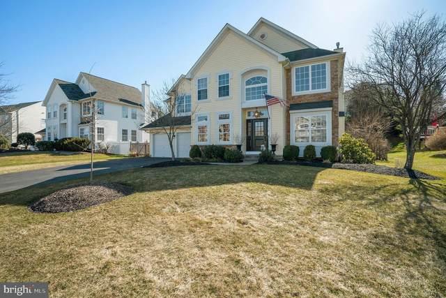 606 Norwalk Way, NEW HOPE, PA 18938 (#PABU522950) :: Linda Dale Real Estate Experts
