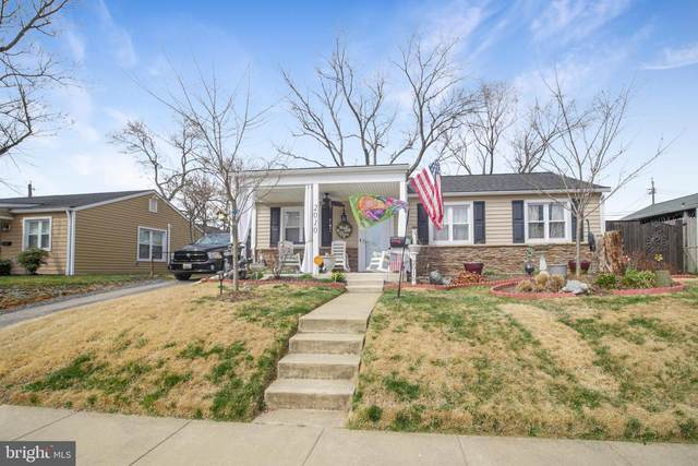2010 Norman Road, GLEN BURNIE, MD 21060 (#MDAA462582) :: SURE Sales Group
