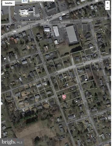 0 Longmeadow Street, MECHANICSBURG, PA 17055 (#PACB133030) :: The Joy Daniels Real Estate Group