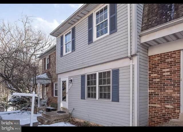 8401 Oakgrove Court, MANASSAS, VA 20110 (#VAMN141588) :: Colgan Real Estate
