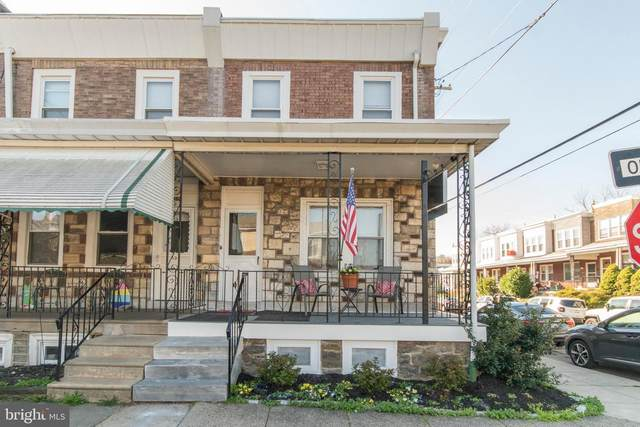 401 Ripka Street, PHILADELPHIA, PA 19128 (#PAPH998840) :: Colgan Real Estate