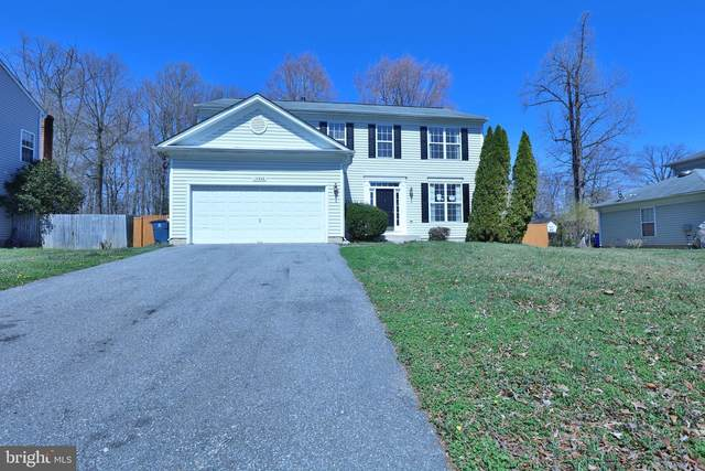 15526 Orchard Run Drive, BOWIE, MD 20715 (#MDPG600660) :: Colgan Real Estate