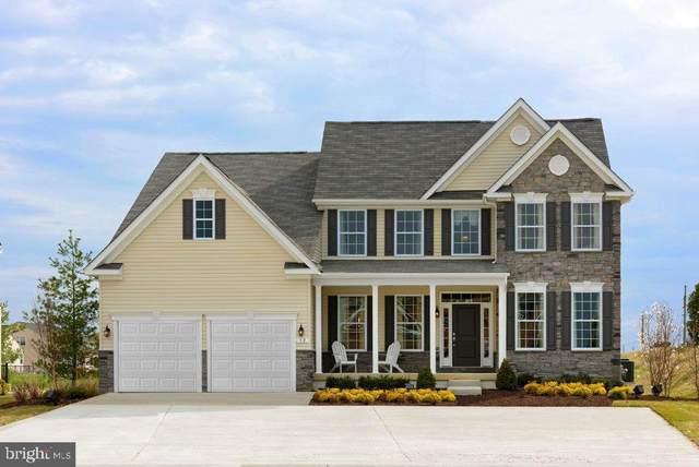 1 Syc Carmean Drive, GREENWOOD, DE 19950 (#DEKT247344) :: Jason Freeby Group at Keller Williams Real Estate