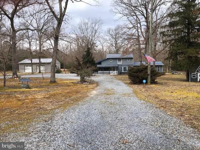 1733 Drake Avenue, MAYS LANDING, NJ 08330 (#NJAC116750) :: Linda Dale Real Estate Experts