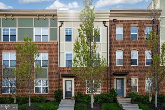 22431 Verde Gate Terrace, BRAMBLETON, VA 20148 (#VALO433720) :: Revol Real Estate