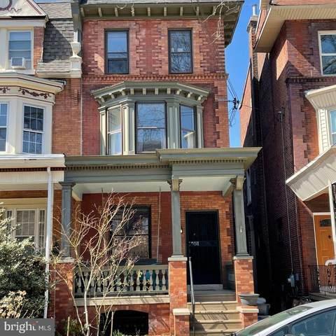 510 S 49TH Street, PHILADELPHIA, PA 19143 (#PAPH998862) :: Jim Bass Group of Real Estate Teams, LLC