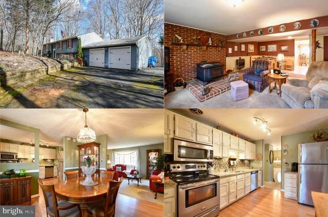 108 Mill Lane, STAFFORD, VA 22556 (#VAST230362) :: ExecuHome Realty