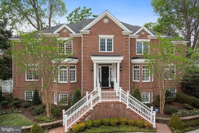 2424 N Edgewood Street, ARLINGTON, VA 22207 (#VAAR178384) :: Colgan Real Estate