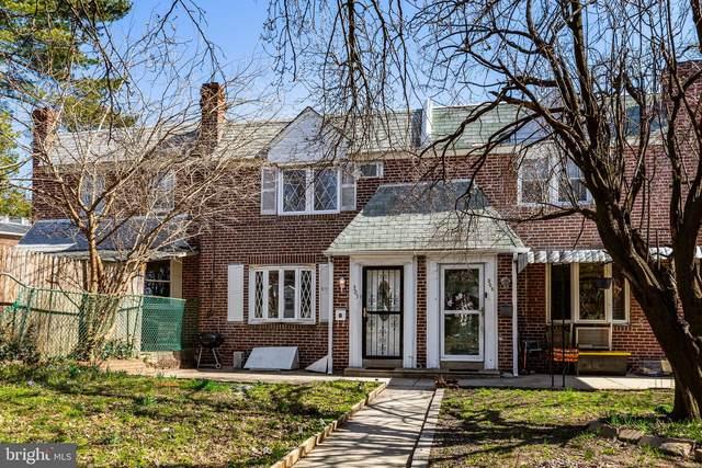 303 Copley Road, UPPER DARBY, PA 19082 (#PADE541898) :: Colgan Real Estate