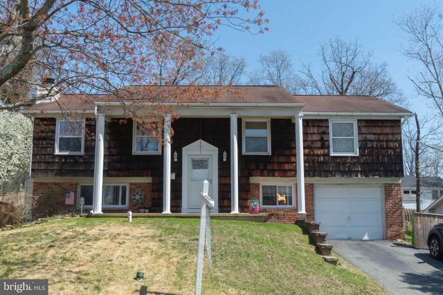 313 Stillmeadow Drive, JOPPA, MD 21085 (#MDHR257836) :: Shawn Little Team of Garceau Realty