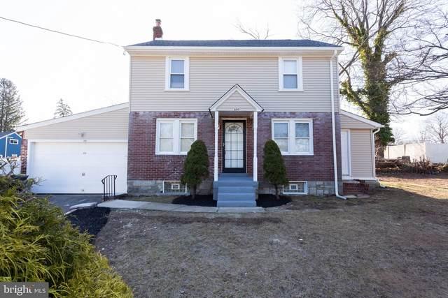 609 N Hills Avenue, GLENSIDE, PA 19038 (#PAMC686562) :: Linda Dale Real Estate Experts