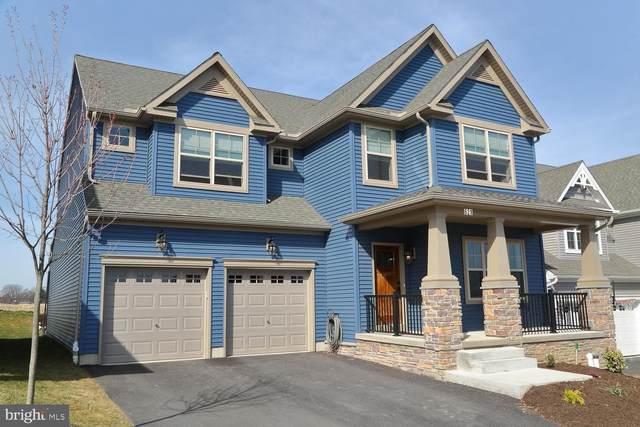 621 Kincaid Avenue, LANCASTER, PA 17601 (MLS #PALA179104) :: Maryland Shore Living | Benson & Mangold Real Estate