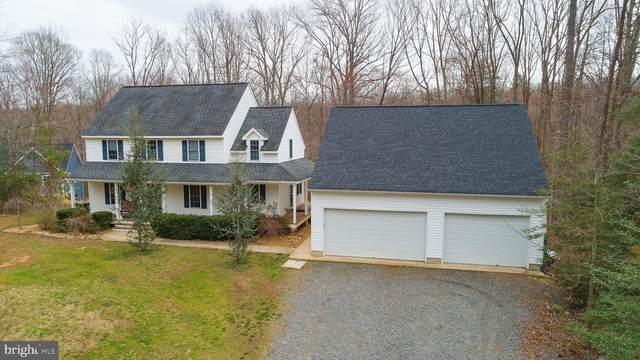 84 Renfrew Circle, MINERAL, VA 23117 (#VALA122854) :: Berkshire Hathaway HomeServices McNelis Group Properties