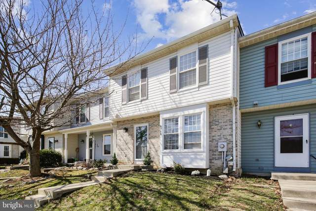 6788 Wood Duck Court, FREDERICK, MD 21703 (#MDFR279528) :: AJ Team Realty