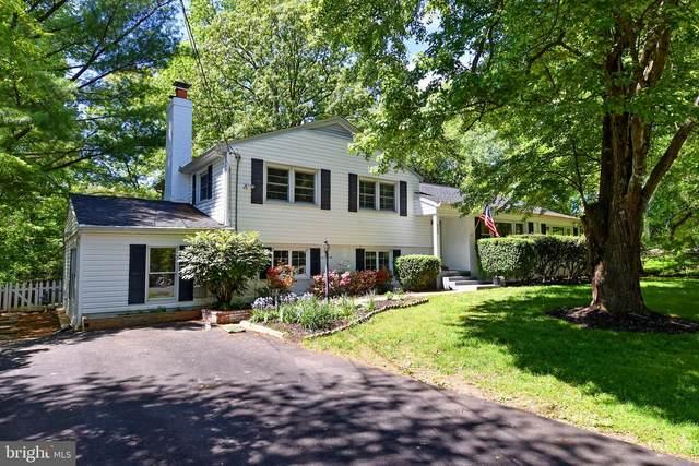 6203 Beachway Drive, FALLS CHURCH, VA 22041 (#VAFX1188172) :: Grace Perez Homes