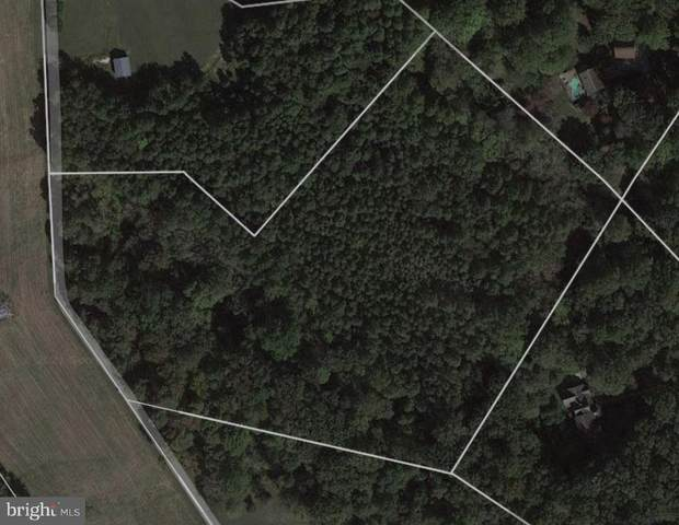 Tobacco Trail Lane, BRANDYWINE, MD 20613 (#MDPG600672) :: Lori Jean, Realtor