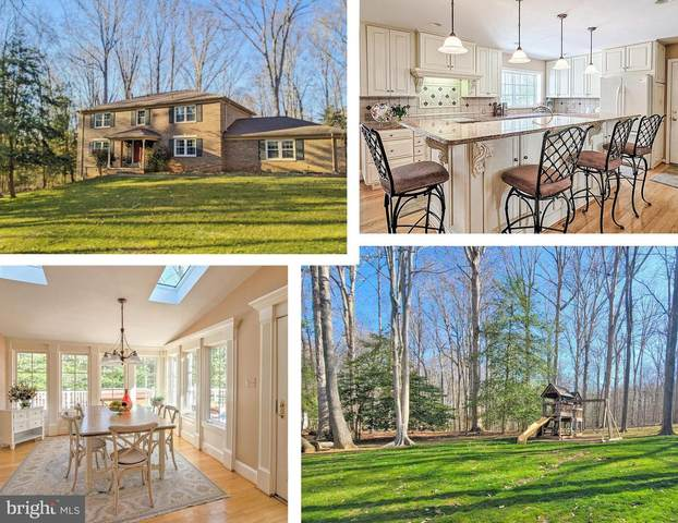 11808 Winterway Lane, FAIRFAX STATION, VA 22039 (#VAFX1188178) :: Realty One Group Performance