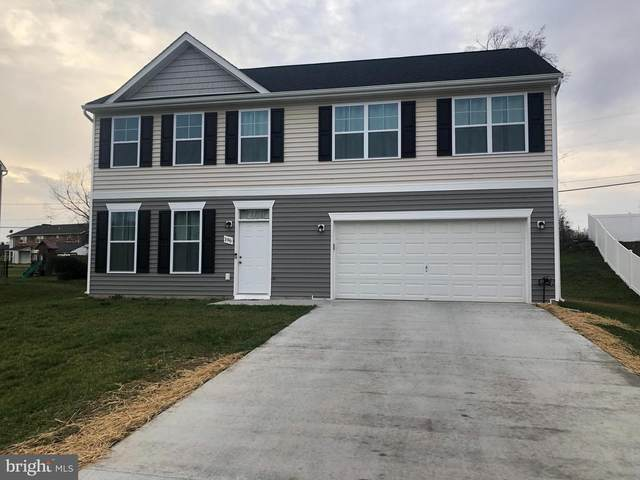 196 Betts Way, MARTINSBURG, WV 25405 (#WVBE184538) :: Berkshire Hathaway HomeServices McNelis Group Properties
