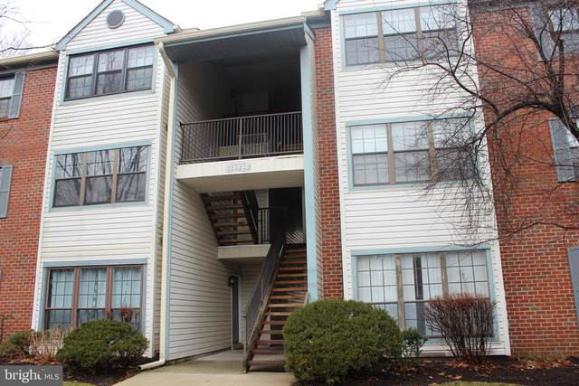 11 Chamberlin Court, LAWRENCEVILLE, NJ 08648 (#NJME309566) :: Jason Freeby Group at Keller Williams Real Estate