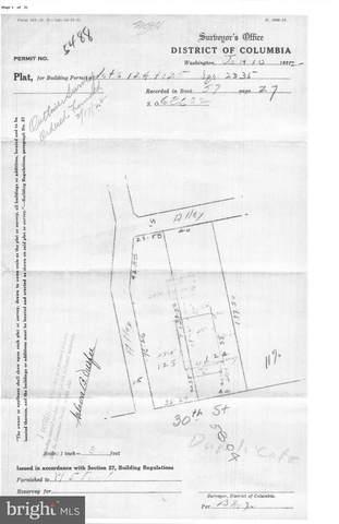 6118 30TH Street NW, WASHINGTON, DC 20015 (#DCDC513340) :: LoCoMusings