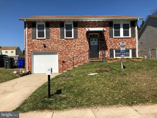 1327 Orchard Way, FREDERICK, MD 21703 (#MDFR279536) :: Realty One Group Performance