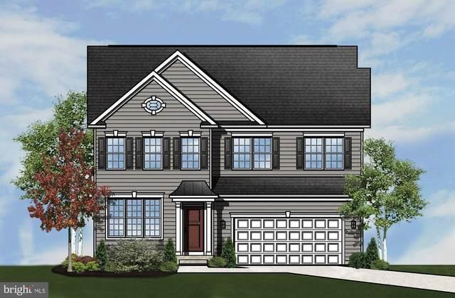 1 Per Carmean Drive, GREENWOOD, DE 19950 (#DEKT247362) :: Jason Freeby Group at Keller Williams Real Estate