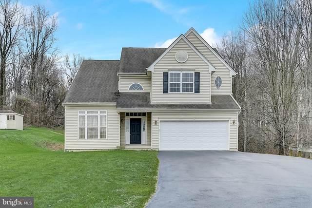 1 Millridge Drive, ASTON, PA 19014 (#PADE541920) :: Linda Dale Real Estate Experts