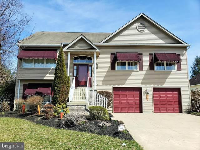 108 Sunset Drive, MOUNT ROYAL, NJ 08061 (#NJGL272874) :: Linda Dale Real Estate Experts