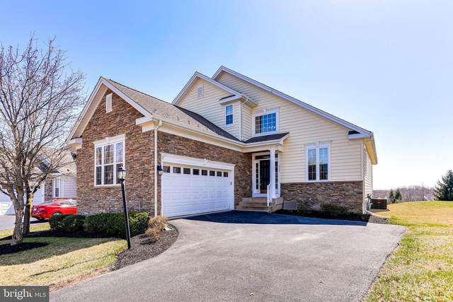225 Thunder Gulch Circle, HAVRE DE GRACE, MD 21078 (#MDHR257844) :: Berkshire Hathaway HomeServices McNelis Group Properties