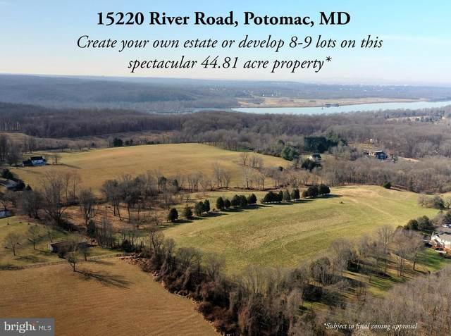 15220 River Road, POTOMAC, MD 20854 (#MDMC749548) :: Corner House Realty