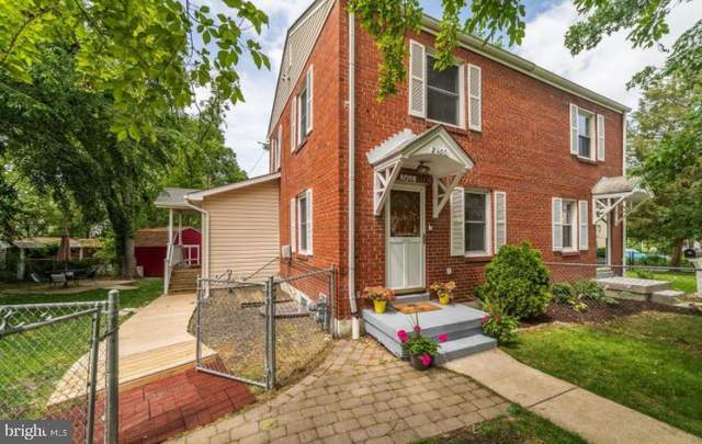 2400 Huntington Avenue, ALEXANDRIA, VA 22303 (#VAFX1188196) :: Network Realty Group