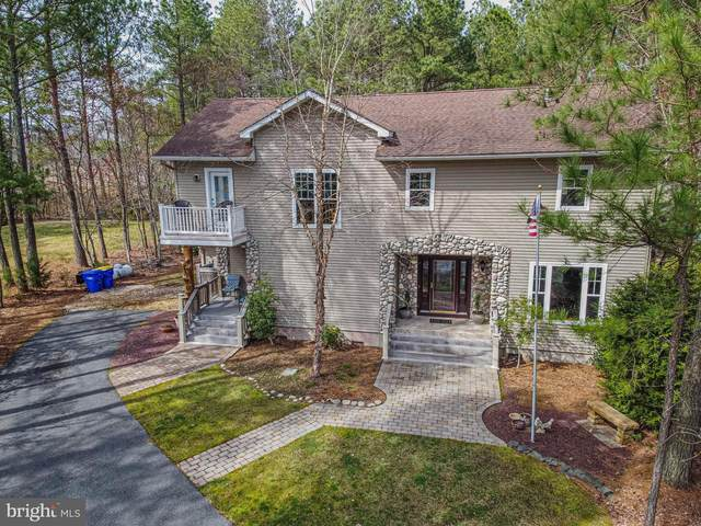 13388 Cove Landing Road, BISHOPVILLE, MD 21813 (#MDWO121064) :: RE/MAX Coast and Country
