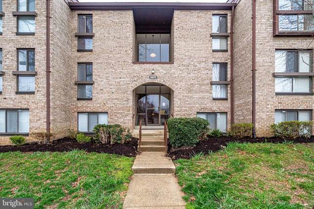 2071 Royal Fern Court 11B, RESTON, VA 20191 (#VAFX1188208) :: Network Realty Group
