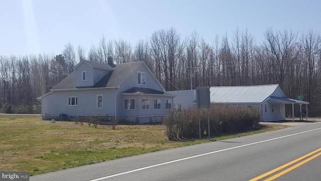 2370 Arthursville Road, HARTLY, DE 19953 (#DEKT247366) :: Team Martinez Delaware