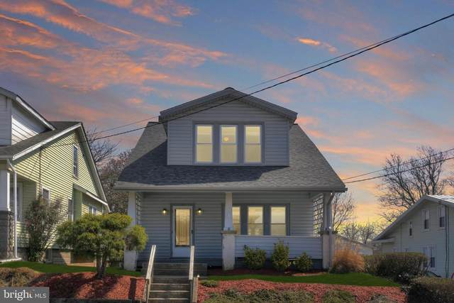 131 Liberty Street, WESTMINSTER, MD 21157 (#MDCR203274) :: Berkshire Hathaway HomeServices McNelis Group Properties