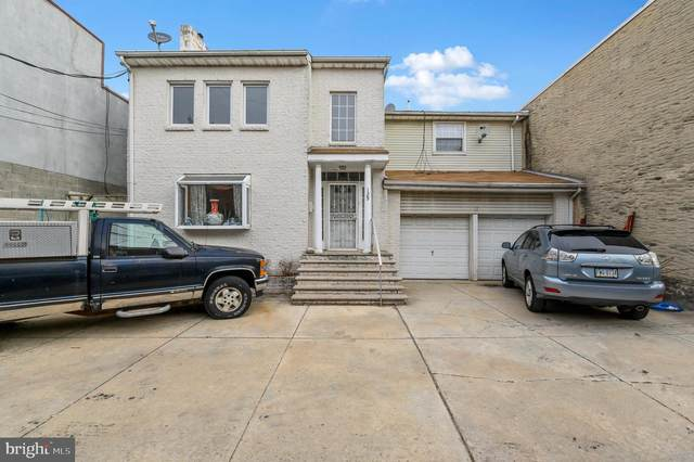 129-33 Pierce Street, PHILADELPHIA, PA 19148 (#PAPH998998) :: Linda Dale Real Estate Experts