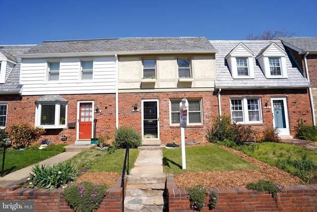 2133 N Brandywine Street, ARLINGTON, VA 22207 (#VAAR178408) :: Colgan Real Estate