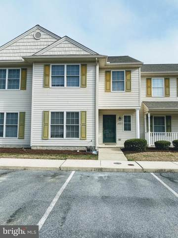 421 Lindenhurst Court, SALISBURY, MD 21804 (MLS #MDWC112202) :: Maryland Shore Living | Benson & Mangold Real Estate