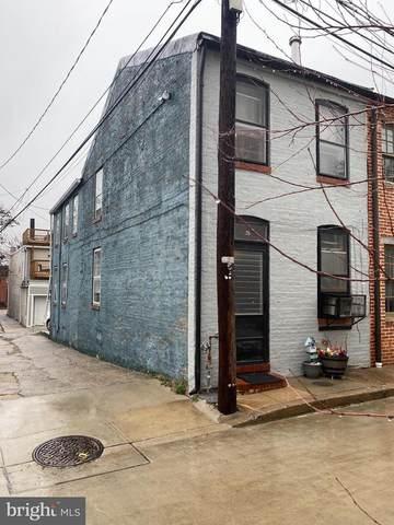 28 S Madeira Street, BALTIMORE, MD 21231 (#MDBA544072) :: Revol Real Estate