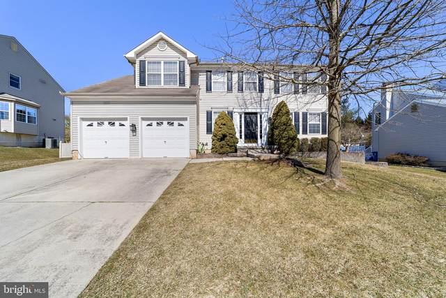33 Mohr Road, BURLINGTON, NJ 08016 (#NJBL393778) :: Holloway Real Estate Group