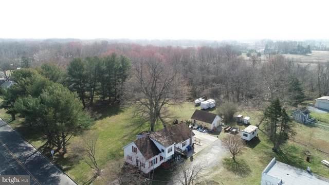 3 Tilbury Road, SALEM, NJ 08079 (MLS #NJSA141324) :: Kiliszek Real Estate Experts