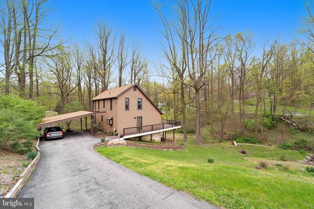 1627 Suzanne Drive, WEST CHESTER, PA 19380 (#PACT531838) :: RE/MAX Main Line