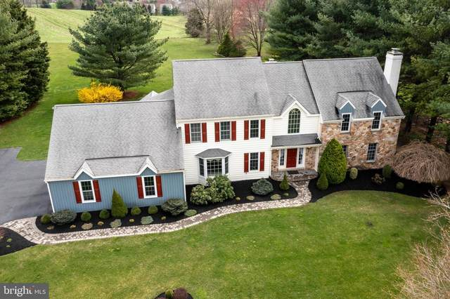 294 Hickory Drive, KENNETT SQUARE, PA 19348 (#PACT531846) :: REMAX Horizons