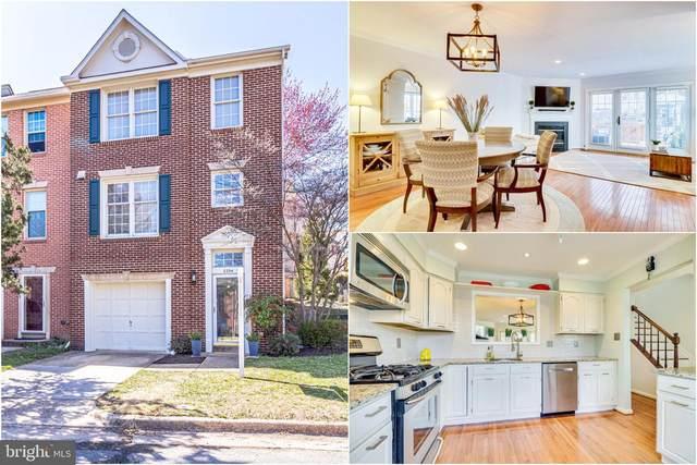 1294 Quaker Hill Drive, ALEXANDRIA, VA 22314 (#VAAX257498) :: Colgan Real Estate