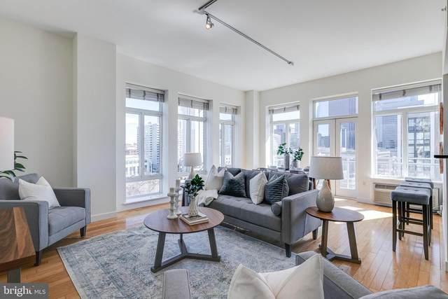 1900 Hamilton Street #603, PHILADELPHIA, PA 19130 (#PAPH999044) :: Linda Dale Real Estate Experts
