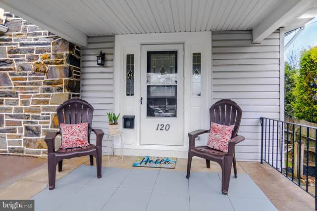 120 E Marthart Avenue, HAVERTOWN, PA 19083 (#PADE541948) :: Colgan Real Estate