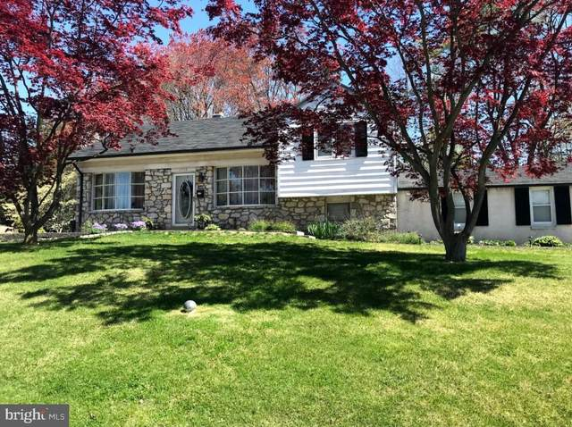 1713 Darland Road, JEFFERSONVILLE, PA 19403 (#PAMC686614) :: Colgan Real Estate